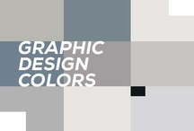 Muted / Graphic Design, Color Use, White, Muted, Subtle, Defused, Natural, Modest / by Max Hancock