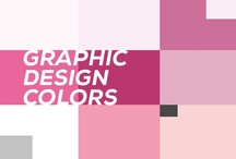 Pink / Graphic Design, Color Use, Pink, Soft, Romantic, Cute , Loving, Affectionate / by Max Hancock