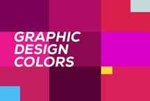 Magenta / Graphic Design, Color Use, Magenta, Alerting, Pensive, Emotive, Thoughtful, Urgent, Sincere / by Max Hancock