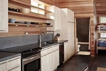 Kitchen / Interior design, kitchen design. / by Max Hancock