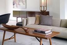 Living Room  / by Max Hancock