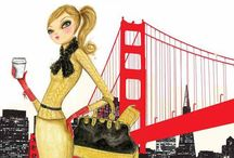 *SF Illustrated / by K L