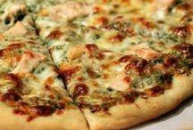 Food: Pizza / by Dina Bhadra Legari