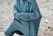 Sweater Envy / by Kirna Zabete