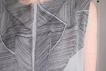 wear. / by Hannah Eldridge