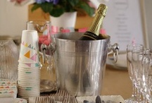 Party and decorations / by Tuuli 0304