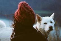 Man's Best Friend.. / by Erin Heuer