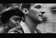 Cinematic Glory / Wonderful movies I have seen or should see. / by Erin Heuer