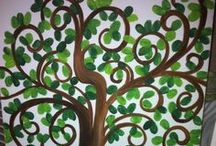 ♥ Under the Apple Tree  ♥ / Classroom & Home..Fun Projects and Ideas to do with my Babies <3 / by ✿ FlutterBy Wingzs ✿
