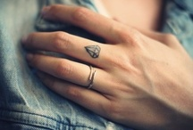 Tattoo / by Marta Fernandez