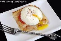 Breakfast/Brunch / by Kelly Bragg