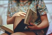 Books / by Kathleen Elizabeth