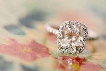 Wedding Ideas / by Nicole Gleave
