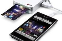 Cool Tech Products / Cool new tech products and ideas / by M2 Media Management / Social Media