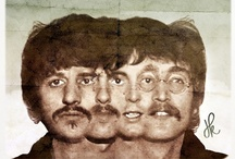 The Beatles / by Guadalupe Melo