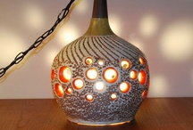 Ceramics / Ceramics / by Marlene Eggert