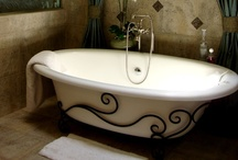 Favorite Interiors and Home Items / by Port Charlotte Homebuilders