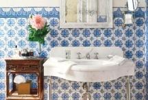 Bathroom / by Lena Griffa