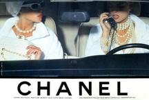 Chanel / by Lena Griffa