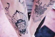 Ink / by acme.dek