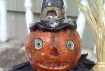 Halloween / by Jennifer Holmes