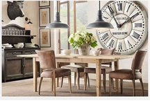 **Living/Dining rooms** / You are welcome to invite other people to this board! / by Inga Hill
