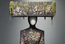 Fashion, Moda, Mode / by Nita {M}