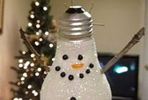 CHRISTMAS IDEA / by Claire Bergeron