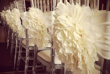Event//Wedding Seating / by Andrea Rachel