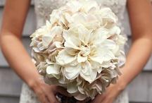 Bridal Bouquets / by Andrea Rachel