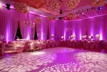 Event//Wedding Lighting / by Andrea Rachel