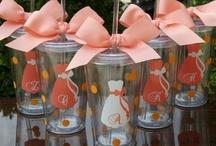 Event//Wedding Gift & Favor Ideas / by Andrea Rachel