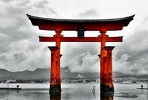 Sugoi! Japan / by Kelly Hironaka