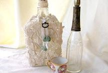 Vintage hand made / by Mina Shaked