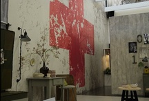 The Interior (design) of a house... / by Nita {M}