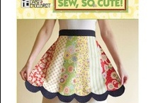 APRONS / by Claire Bergeron
