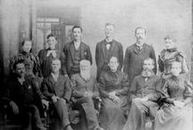 family tree: possible family photos / by Cori Lewis