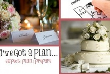 I've Got A Plan... / My business design board / by Andrea Rachel