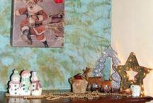 Navidades **Christmas** / by Pilar