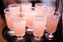Event//Wedding Drinks/Bar / by Andrea Rachel