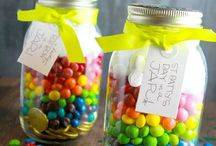 Evinspiration: St. Patrick's Day / St Pattys Day event ideas and projects  / by Andrea Rachel