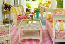 Outdoor living / by Suze Smidt
