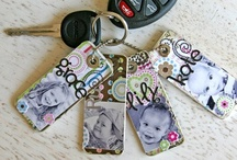 Craft Ideas / by Christy Baines