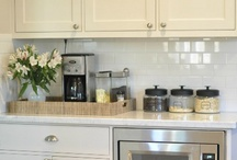 Home :: Kitchen / by Christy Baines