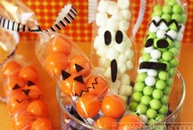 Celebrate :: Halloween / by Christy Baines