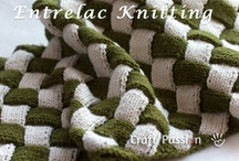 Knitting Crafts / by Craft Passion