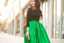 Fashion / by Samantha Korshak