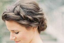 Beautiful Hair / by Selda Şekerci