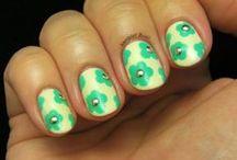 3 Nails / by Alicja Czerwińska