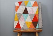 Quilts Quilts Quilts / Um, quilts / by Jennifer Engelbrecht